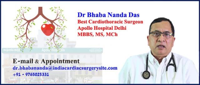 dr. bhaba nanda