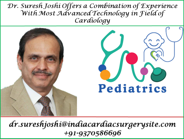 Dr. Suresh Joshi Offers a Combination of Experience With Most Advanced Technology in Field of Cardiology.png