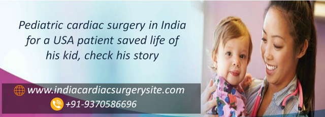 Pediatric cardiac surgery in india for a USA patient saved life of his kid, check his story.png